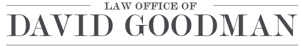 Law Office of David Goodman